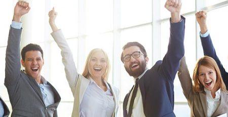 Emprendedores un paso al éxito